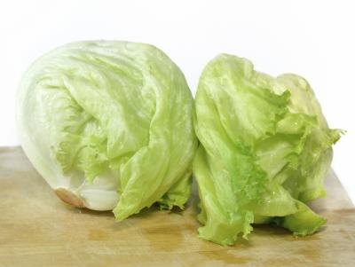 How to Make Bitter Iceberg Lettuce Taste Sweet