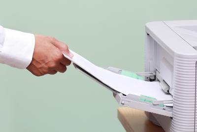 How to Reset a Brother Laser Printer