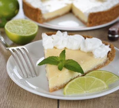 Calories in Key Lime Pie