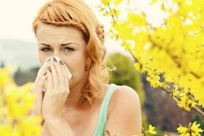 Can Seasonal Allergies Cause Swollen Lymph Nodes?