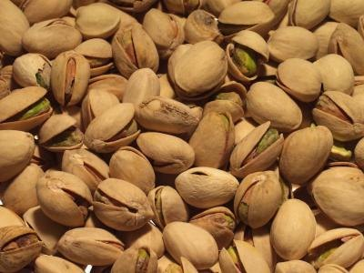 Nutritional Benefits of Pistachio Nuts
