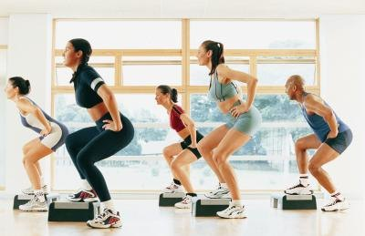 The Effect of Steady-State Exercise on the Body