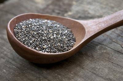 Can I Eat Chia Seeds While Breastfeeding?