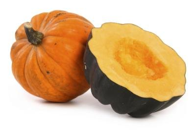 What Is the Glycemic Index for Acorn Squash?