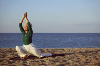 What Are the Benefits of Yoga for Seniors?