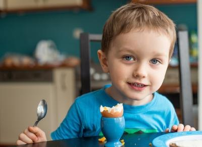 Is it OK for Kids to Eat Eggs Every Day for Breakfast?