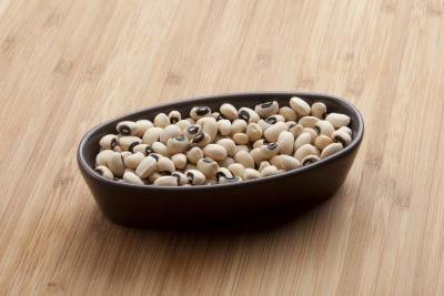 Calories in One Cup of Black-eyed Peas