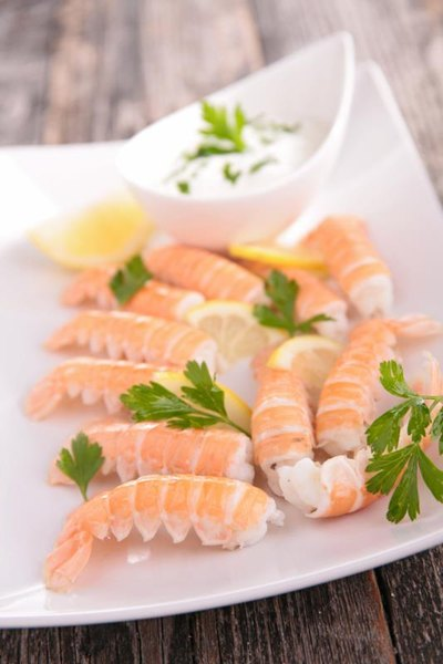 How to Cook Langoustines