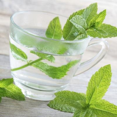 Is Peppermint Tea Good for a Sore Throat?