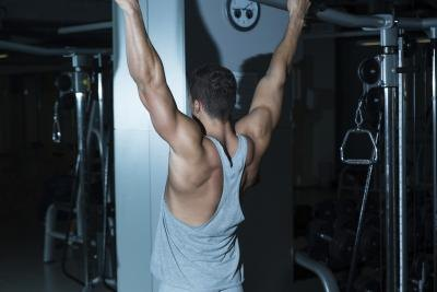 Are Pull-Ups Enough to Work Out Biceps?