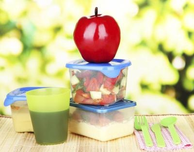 Ideas for Non-Perishable Healthy Packed Lunch