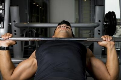 How Much Can You Bench Press Vs. Body Weight?