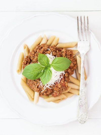How to Cook Soya Mince