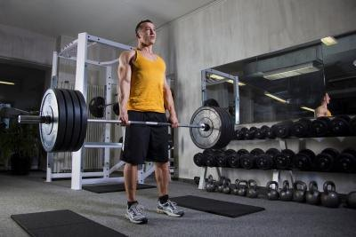 Which Muscles Do Deadlifts Target? | LIVESTRONG.COM