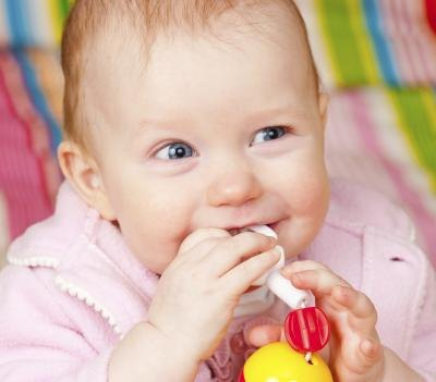 Is Infant Teething a Cause of Vomiting?