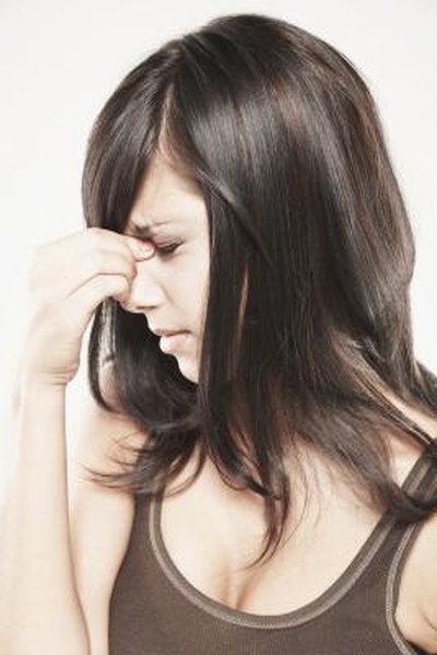 Raw Food Diet and Headaches
