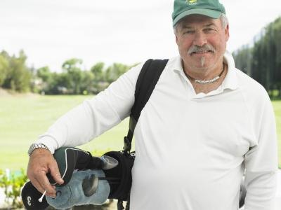 Golf Exercises for Seniors