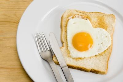 How to Eat Eggs for Gout