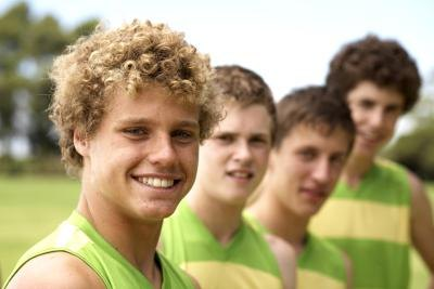 Fitness Plans for Teenage Boys