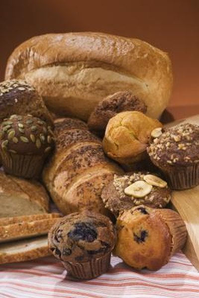 Baking With Resistant Starch