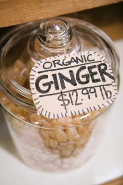 What Is Uncrystallized Ginger Good For?
