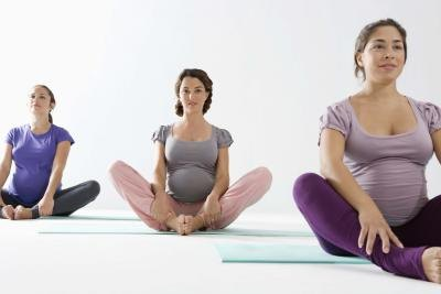 What Exercises Should You Not Do When Pregnant?