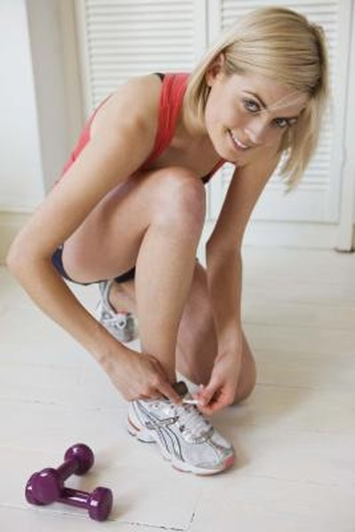 How to Stop Squeaking Running Shoes
