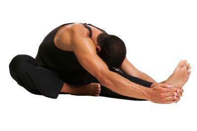 Stretches for the Thoracic Spine S Curve Scoliosis