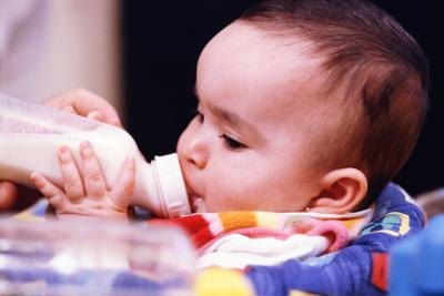 How Much Water Should My 11-Month-Old Be Drinking?