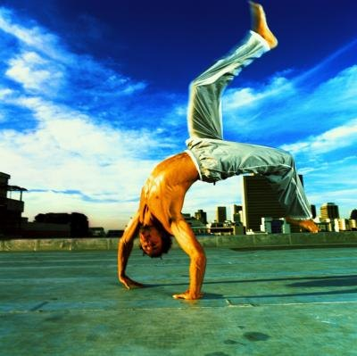Capoeira Workouts