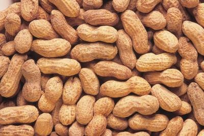 Health Benefits of Raw Peanuts