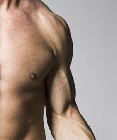 Exercises for a Pec Tear