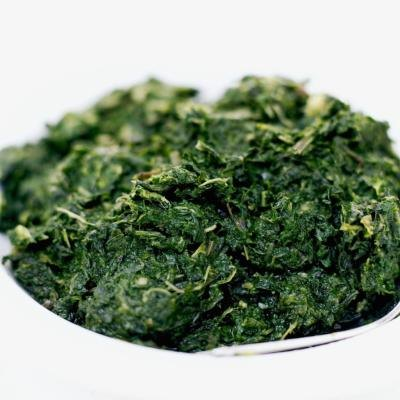 Does Boiling Spinach Get Rid of Nutrients?