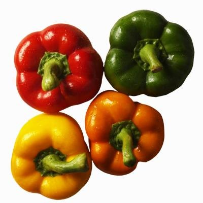 What Color Pepper Is the Healthiest?