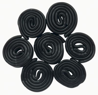 Healing Effects of Black Licorice