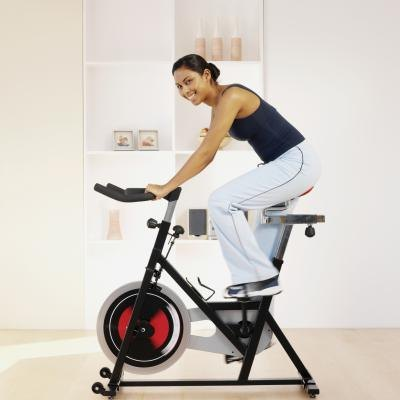 How Long Should I Ride a Schwinn Airdyne?