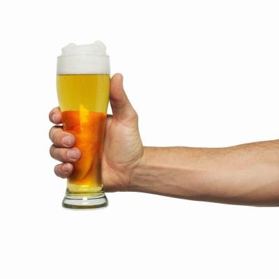 How Many Calories Does a Pint of Beer Have?