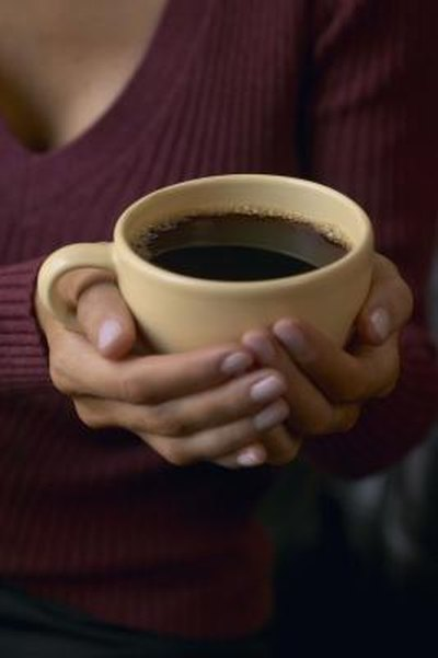 How Does Caffeine Affect Your Digestive System?