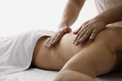 Ayurvedic Massage for Weight Loss