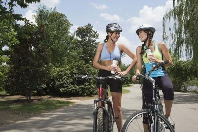 How Long Should You Bike for the Best Weight Loss Benefit?