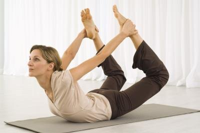 Yoga Positions to Promote Bowel Movements