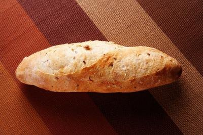 Nutritional Information of a French Baguette