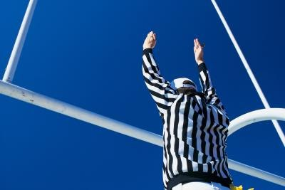 What Is the Length of a Football Field From the Goal Post?