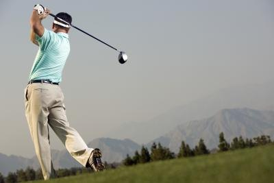 The Best Golf Clubs for 80 MPH Swing Speed