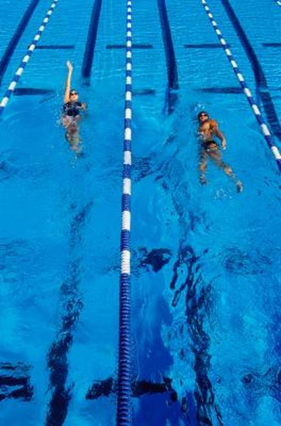 Backstroke Swimming Techniques