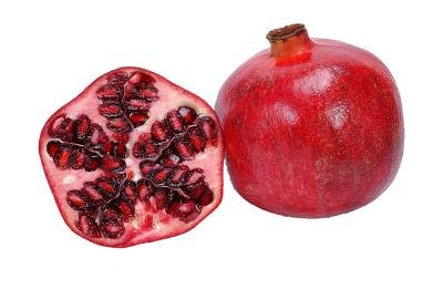 Can Pomegranate Juice Reduce Plaque Buildup in the Arteries?