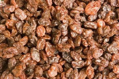 Nutrition Information About Raisins