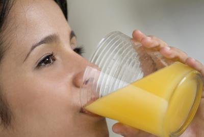 Can You Live on a Liquid Diet?
