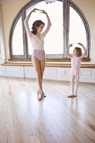 When You Dance, How Long Does It Take to Lose Weight?