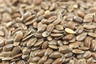 Glycemic Index of Flaxseeds